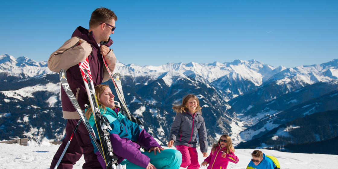 Grossarltal_Skifahren Familie_61__DSC3036