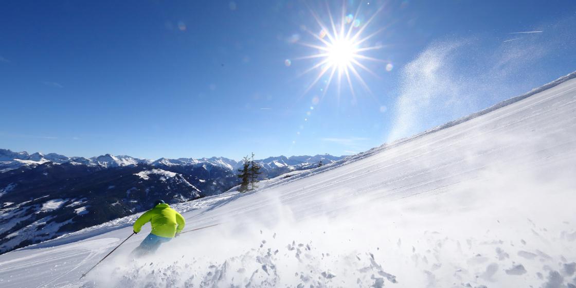 Grossarltal_Skifahren Piste_69_Grossarltal