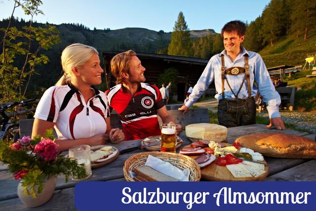 Salzburger Almsommer