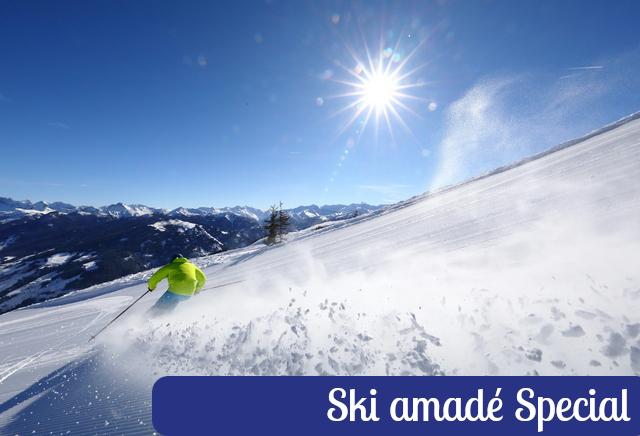 Ski amadé Special