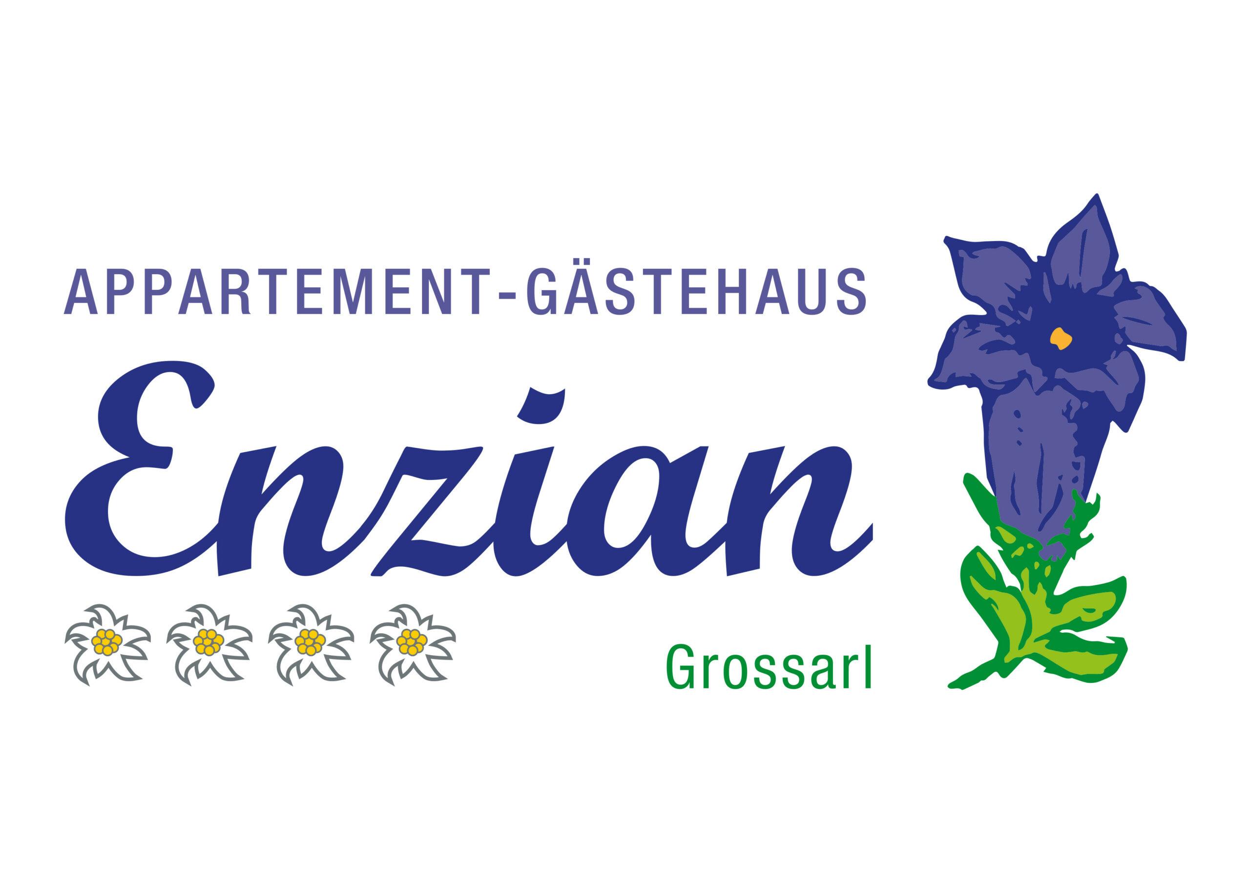 Appartement Gästehaus Enzian